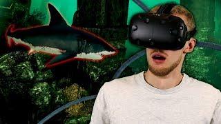 Paras VR-peli mitä oon pelannut!   Summer Funland