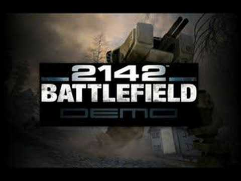 Battlefield 2142 soundtrack