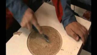 Реставрация столешницы(, 2015-10-04T10:08:37.000Z)