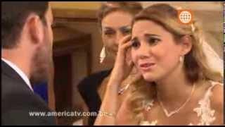 Catalina recuerda todo y no se casa con Gustavo thumbnail