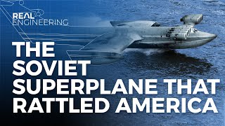 Download The Soviet Superplane That Rattled America Mp3 and Videos