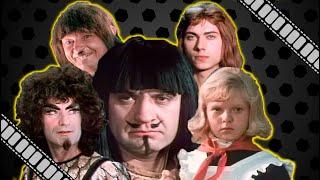 Пока бьют часы 1977 отличный детский фильм который почти не показывают по федеральным каналам