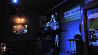 Belfast Skeptics - Dr Nick McCaffrey - The New Age & Native America (1of2)