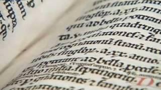 Manuscrits de Clairvaux : patrimoine mondial unesco ?