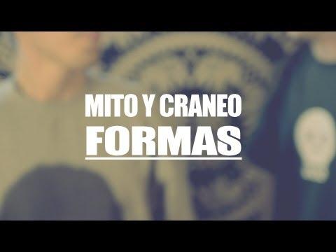Mito & Cráneo - Formas // Slow Life // CraneoMedia