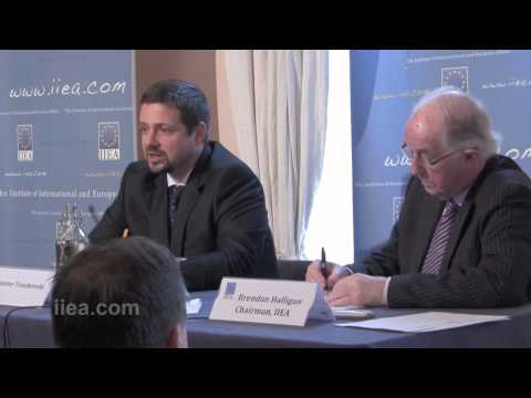 Rafal Trzaskowski - A Polish perspective on the upcoming term of the European institutions