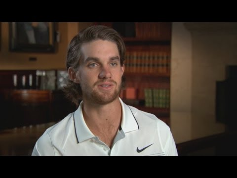 Getting to know Patrick Rodgers - PGA TOUR Rookie
