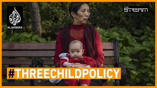 China's three-child policy: Too little too late? | The Stream