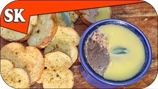 Chicken Liver Pate - Viewer Request