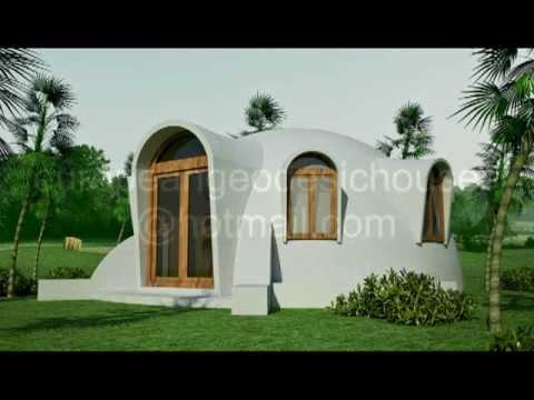 European geodesic houses fabricacion casas geodesicas - Casas geodesicas ...