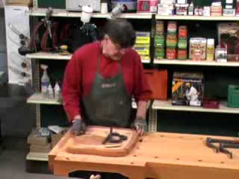 Holdfasts And Bench Dogs Presented By Woodcraft Youtube