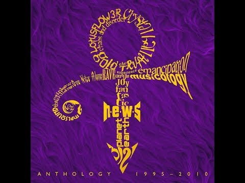 What Songs Would Your Prince Anthology 1995-2010 Contain?