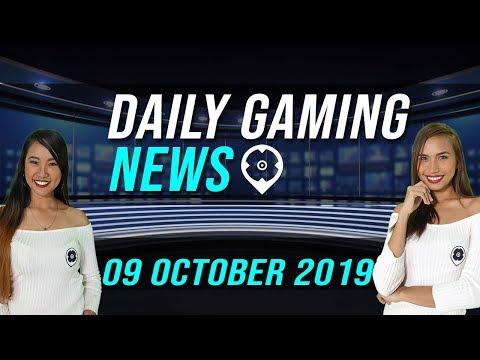 AKS Gaming News 10/10/2019