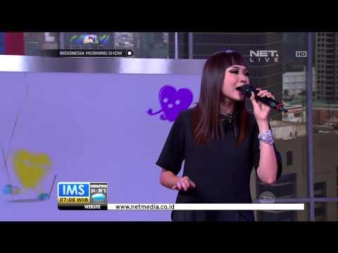 Penampilan Alena Wu menyanyikan lagu Shake it off - IMS
