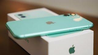 iPhone 11 - recenzja, Mobzilla odc. 495