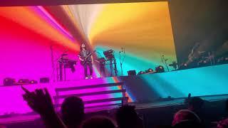 Gambar cover OMG | Gryffin ft. Carly Rae Jepsen | Gravity II Tour