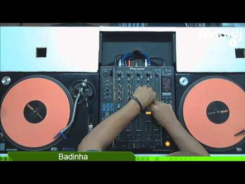 DJ Badinha - Anos 90, Sexta Flash - 12.02.2016