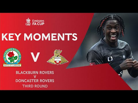 Blackburn Doncaster Goals And Highlights