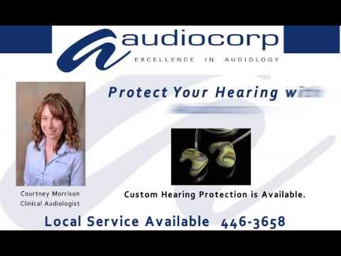 Audio Corp
