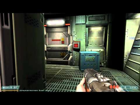 McPlay Doom 3 BFG ROE #50 - Mac Smiff