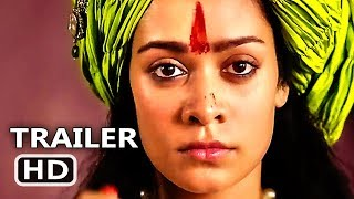 THE WARRIOR QUEEN OF JHANSI Trailer (2019) Drama Movie