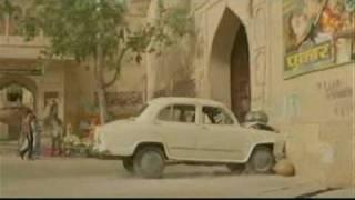 Peugeot India Car Ad