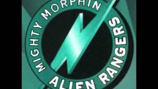 Mighty Morphin' Alien Rangers Theme Song
