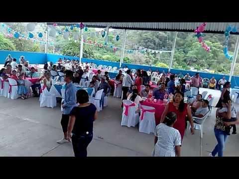 """Banda """" ÁGUILAS INTREPIDAS """" De El Pozo Pantepec Puebla"""