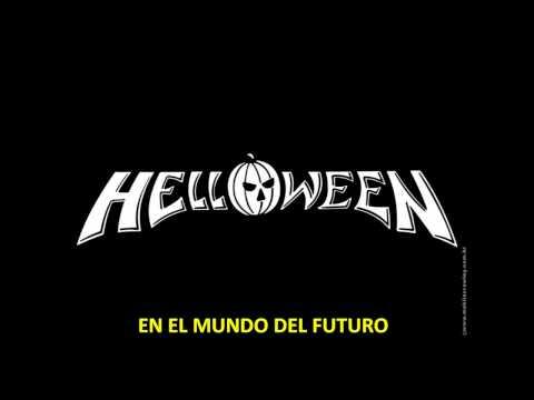 helloween future world - sub español