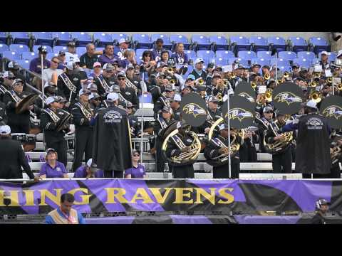 Ravens Band Game of Thrones Theme