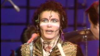 Dick Clark Interviews Adam and The Ants - American Bandstand 1981