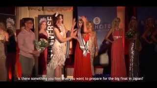 Miss Universe Sweden Final 2015 - Café Opera