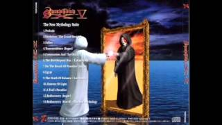 Symphony X - Communion and the Oracle HQ (flac)