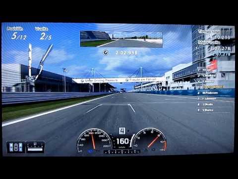 Gran Turismo 5 [GT5] Truco ganar dinero +3.250.000Cr y experiencia +300.000 exp