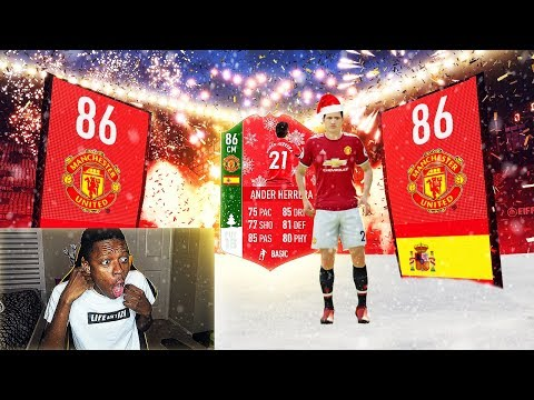 HOW TO GET FUTMAS HERRERA FOR CHEAP!! FIFA 18 PACK OPENING