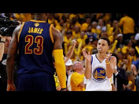 2015 NBA Finals Full MiniMovie