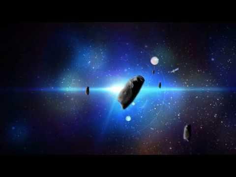 Смотреть видео Marcus Denight - Heavenly Soundscapes