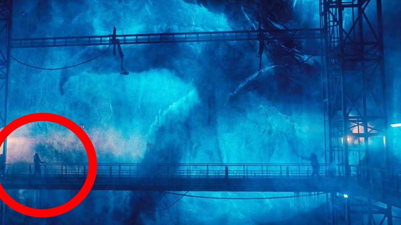 Godzilla King Of The Monsters Poster GHIDORAH?! - New Godzi...