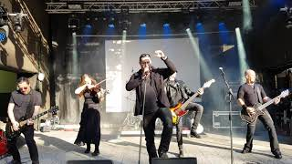 Scream Silence - NCN Festival Leipzig Deutzen 06-09-2019 - part.one