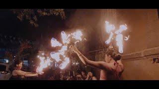 Small (Live) - Maya Burns Feat. Tlazolteotl