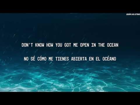 Karol G, Jessie Reyez Ocean Remix English/Spanish Lyrics Translation (Traudicido)