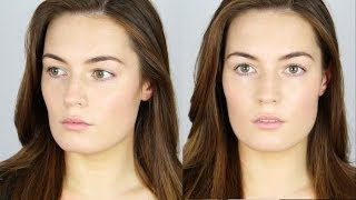 Everyday Makeup Tutorial Thumbnail