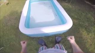 Buttered side down funniest moments!