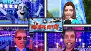 [TAS] Wipeout 2: All Summer Episodes Speedrun in 15:44.68