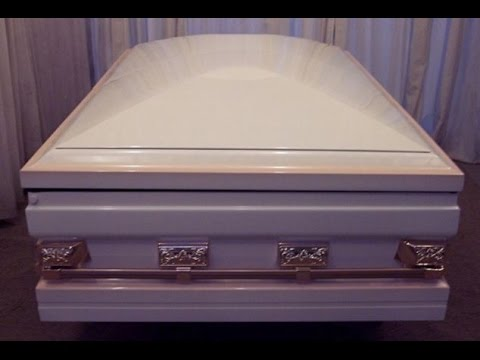 Dead Body Explodes At Funeral Youtube