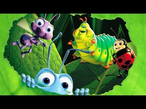 bug's игра life