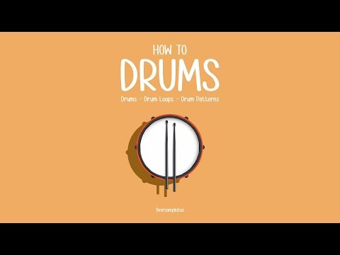 How To Drums