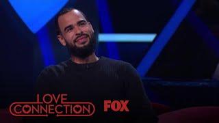Vaughn Prefers Smaller Women   Season 2 Ep. 9   LOVE CONNECTION