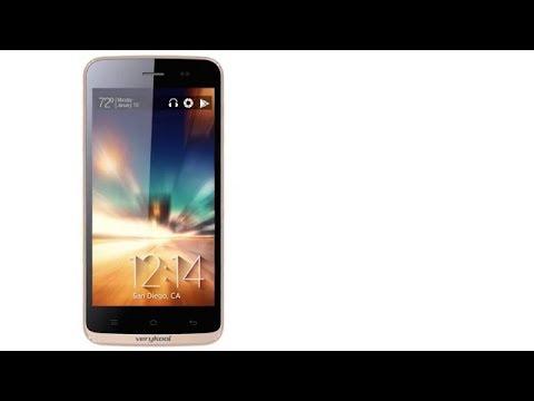 verykool s5017Q Dorado | Review | Best Smartphones 2017 | Features And Specifications