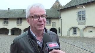 INFO - Patrick Brechon, Conseiller communal de Rolle soutient Maudet